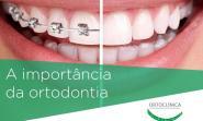 Importancia da Ortodontia